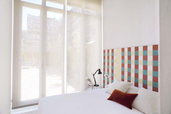 Eric Vоkel Boutique Apartments Gran Via Suites - фото 8