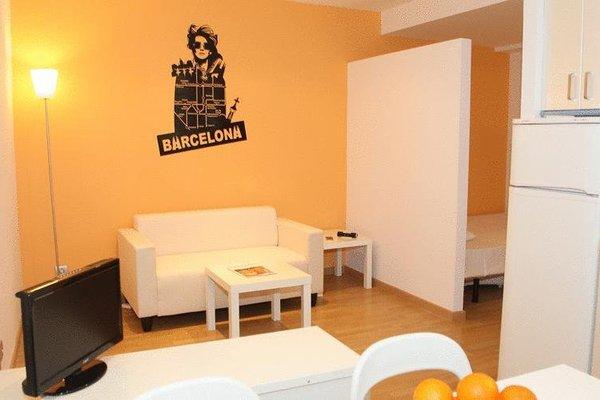 Gm Apartments, Барселона