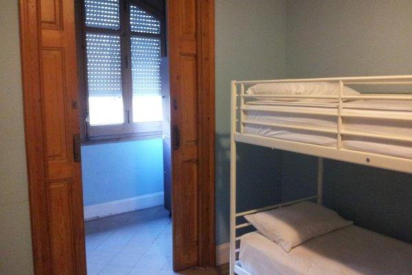 Hostel Duo - фото 12