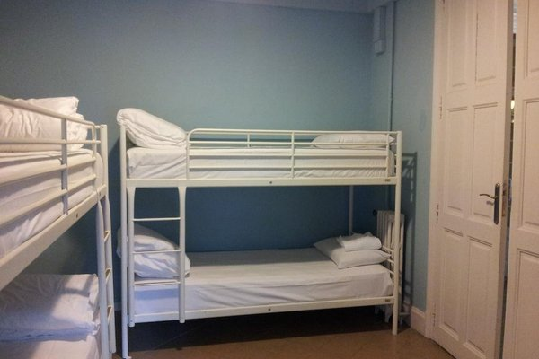Hostel Duo - фото 4