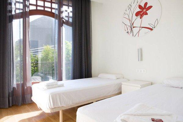 Las Ramblas Suites - фото 1