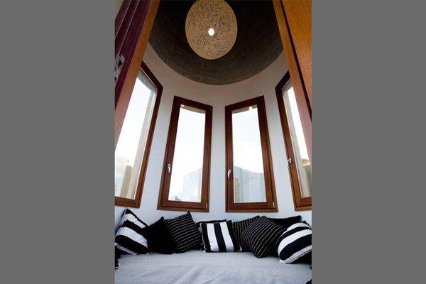 Las Ramblas Suites - фото 10