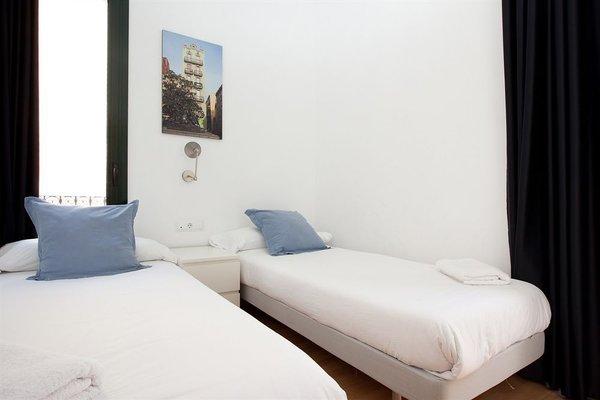 Cool Gracia Apartments - фото 1