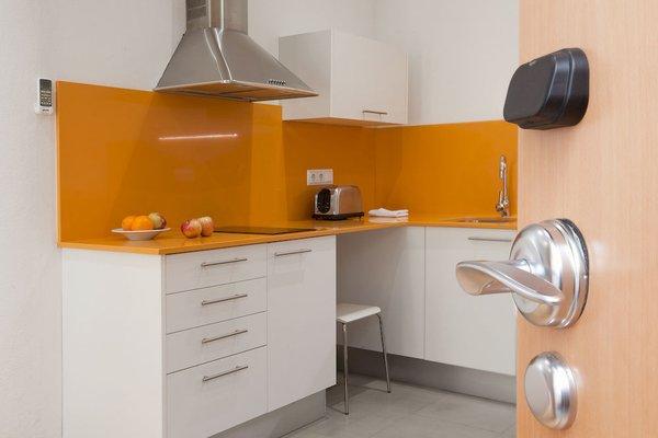 Cool Gracia Apartments - фото 16