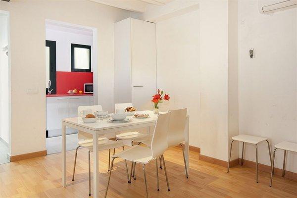 Cool Gracia Apartments - фото 17