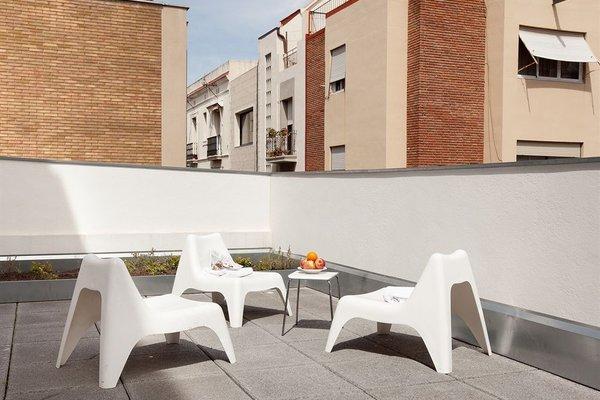 Cool Gracia Apartments - фото 19