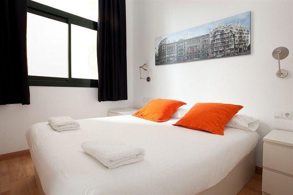 Cool Gracia Apartments - фото 3