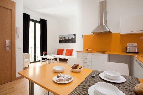 Cool Gracia Apartments - фото 6
