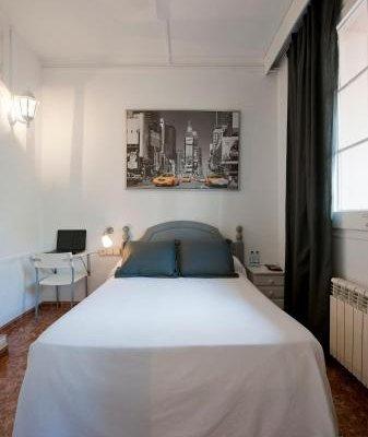 Hostalet de Barcelona - фото 50