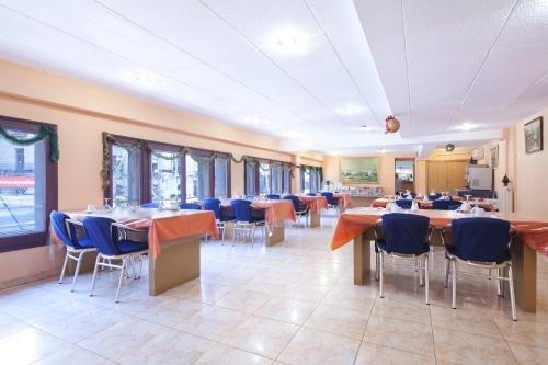 Hotel Fornos - фото 11