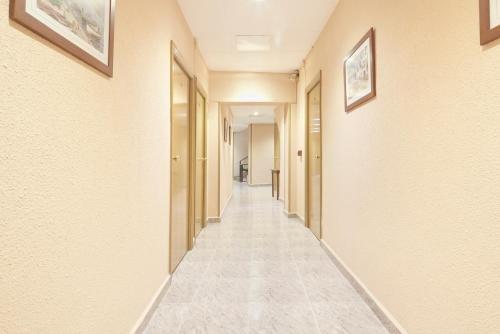 Hotel Fornos - фото 13