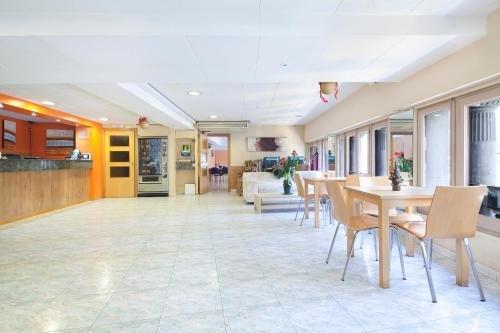 Hotel Fornos - фото 14