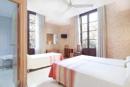 Hotel Fornos - фото 3