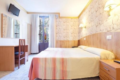 Hotel Fornos - фото 4