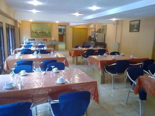 Hotel Fornos - фото 9