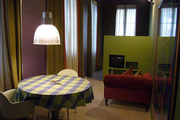 Apartaments Sant Jordi Girona 97 - фото 1