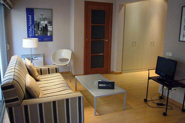 Apartaments Sant Jordi Girona 97 - фото 10