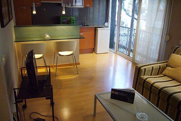 Apartaments Sant Jordi Girona 97 - фото 20
