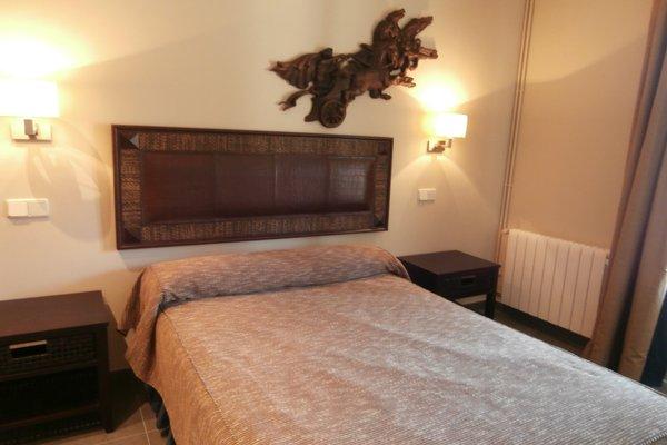 Apartaments Sant Jordi Girona 97 - фото 3