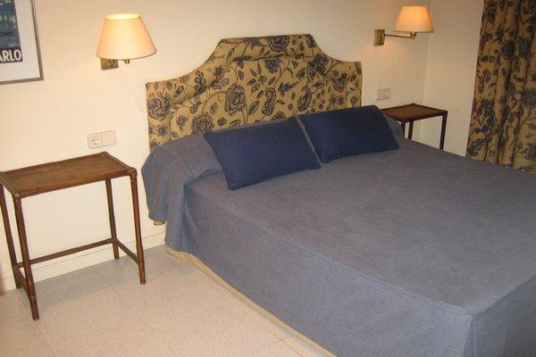 Apartaments Sant Jordi Girona 97 - фото 6