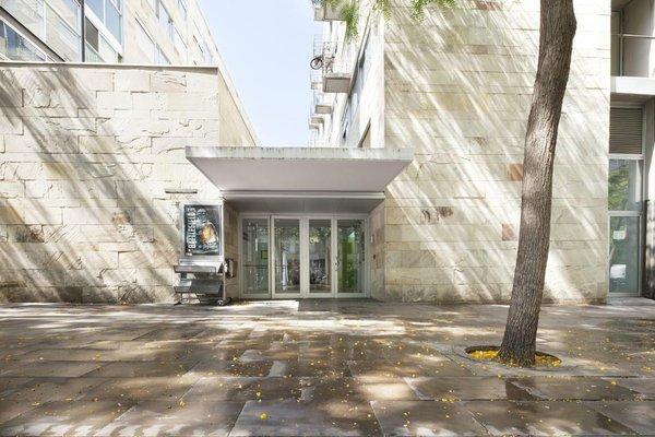 Residencia Universitaria Pere Felip Monlau - фото 6