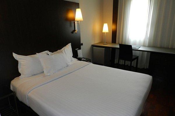 Hotel Vilamari - фото 1