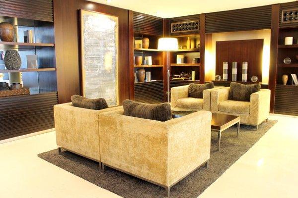 Hotel Vilamari - фото 11