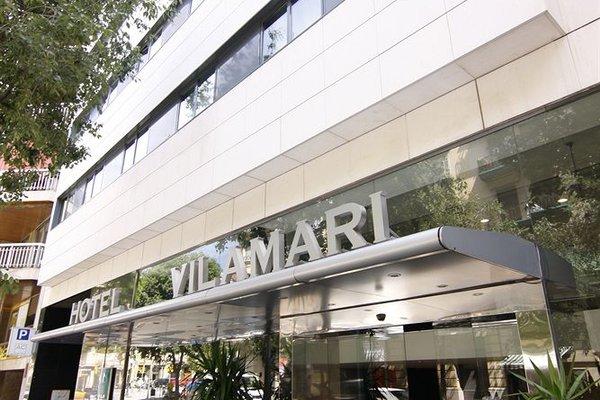 Hotel Vilamari - фото 13