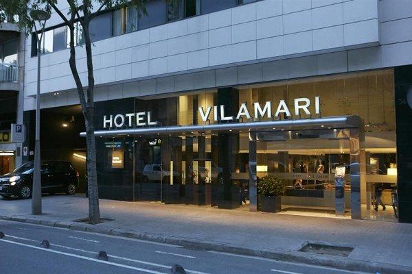 Hotel Vilamari - фото 19