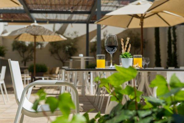 Hotel Vilamari - фото 20