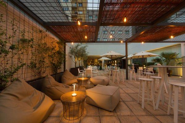 Hotel Vilamari - фото 6
