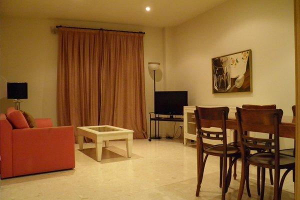 Apartaments St. Jordi Comtal - фото 11