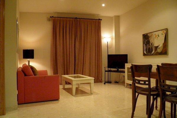 Apartaments St. Jordi Comtal - фото 12