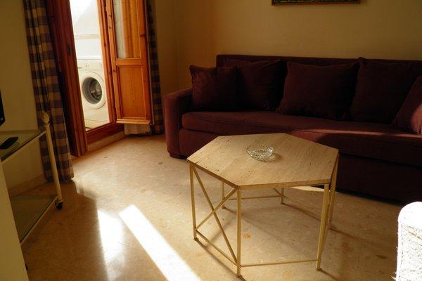Apartaments St. Jordi Comtal - фото 14