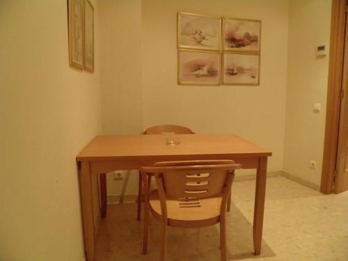 Apartaments St. Jordi Comtal - фото 17