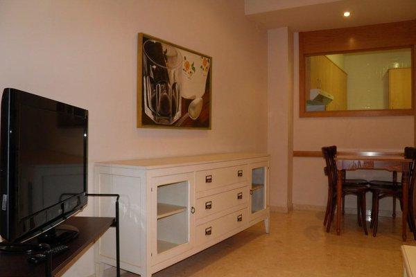 Apartaments St. Jordi Comtal - фото 6