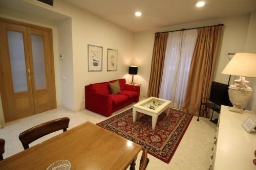 Apartaments St. Jordi Comtal - фото 8