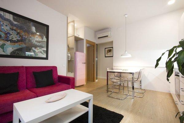 Апартаменты Dailyflats Barcelona Center - фото 10