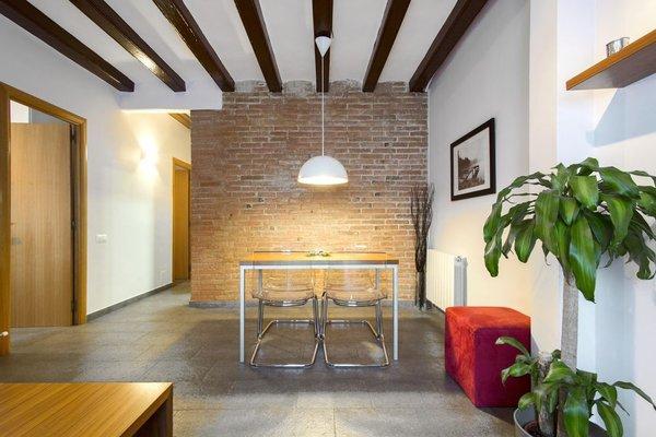 Апартаменты Dailyflats Barcelona Center - фото 11