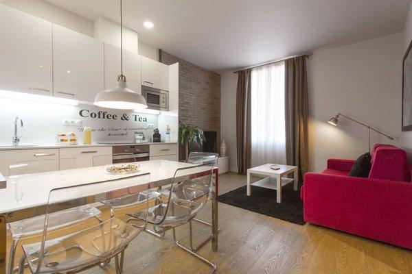 Апартаменты Dailyflats Barcelona Center - фото 12