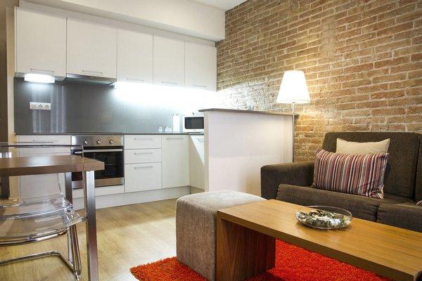 Апартаменты Dailyflats Barcelona Center - фото 19