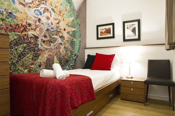 Апартаменты Dailyflats Barcelona Center - фото 2