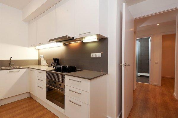 Апартаменты Dailyflats Barcelona Center - фото 20