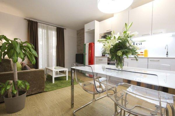 Апартаменты Dailyflats Barcelona Center - фото 23