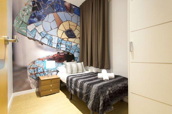 Апартаменты Dailyflats Barcelona Center - фото 7
