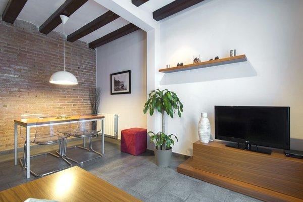 Апартаменты Dailyflats Barcelona Center - фото 9