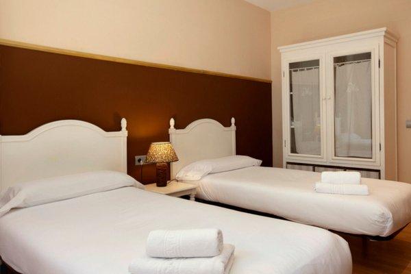 Апартаменты Suite Home Barcelona - фото 1
