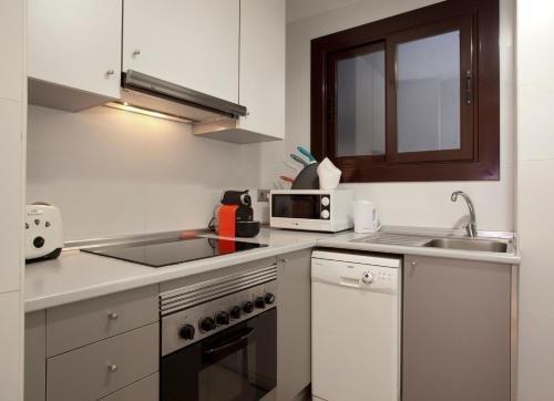 Апартаменты Suite Home Barcelona - фото 12