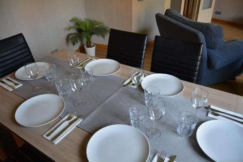 Апартаменты Suite Home Barcelona - фото 14