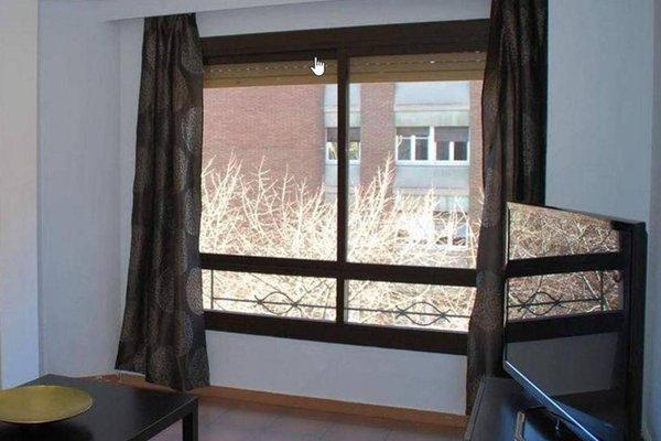 Апартаменты Suite Home Barcelona - фото 15